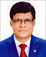 Hasne Alam appointed as new DMD of Mercantile Bank Limited